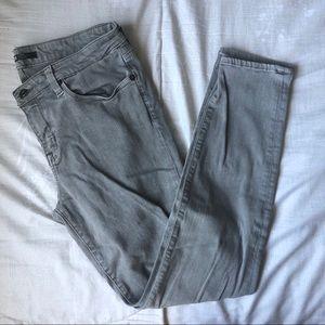 Big Star 1974 Alex Skinny Jeans